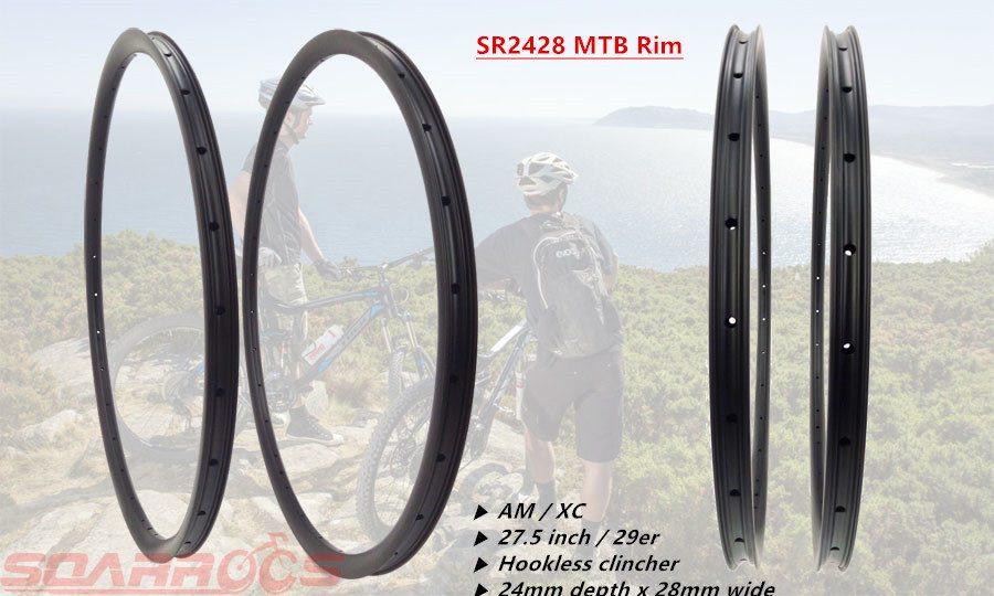 SR2428 MTB RIM