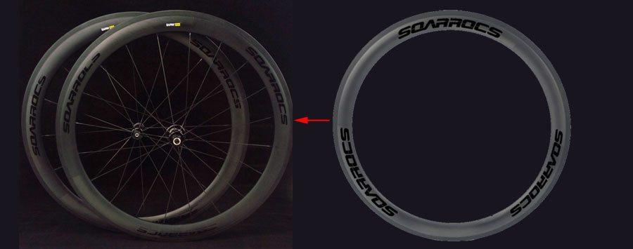 Soarrocs wheel