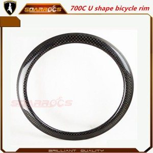 Road bike rims 23mm/25mm wide 88mm tubular 50mm tubeless clincher 38mm carbon clincher bicycle wheel rim